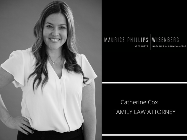 Catherine Cox Family Lawyer