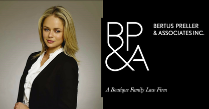 Angela Beeby Bertus Preller & Associates Inc.